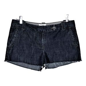 FREE with Purchase LOFT Marisa Cutoff Shorts